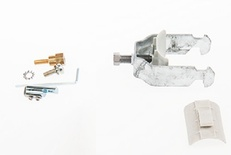 Внешний фиксатор кабеля С-типа для шкафа FIST™ GR2/3 для 1 кабеля диаметром 28-34 mm