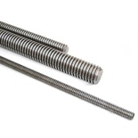 "FiberGuide® Threaded rod, 5/8"" diameter, 72"" length"