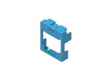 Маркерная насадка для гнезда AMPTWIST SLX, цвет: синий, уп.: 50