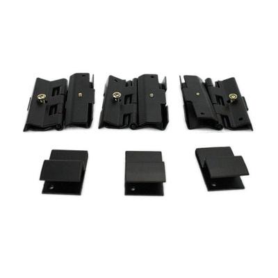 FGS-MSHC-A: KIT, COVER, HINGED, 4X4, FGS