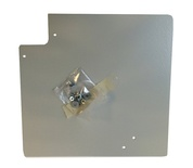 Крыша для боковых каналов шкафа FIST GR3. Ширина 150 мм
