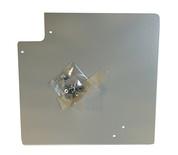 Крыша для боковых каналов шкафа FIST GR3. Ширина 150 мм, глубина 400 мм. Применяется с комплектом увеличения глубины шкафа