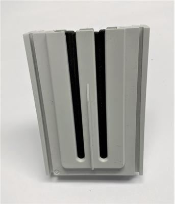 Комплект для герметизации кабельного ввода в бокс BUDI диаметром до 5 mm, без фиксации кабеля