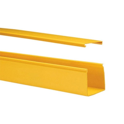 FGS-MSHA-C: KIT, STRAIGHT WITH COVER, 2X