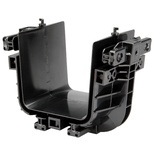 FGSB-MFAW-A: JUNCTION,SNAP-FIT,4X4,BLK,F