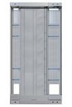 Оптический распределительный шкаф FIST GR3 , высота: 2200, боковые кабельные каналы правый/левый: 150/300мм
