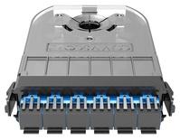 Кассета 360 G2 3хSC Duplex, SM TeraSPEED®, цвет: синий