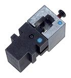 Обжимная матрица для 4-х и 6-ти контактных модульных вилок MP-66_