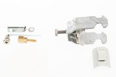 Внешний фиксатор кабеля С-типа для шкафа FIST™ GR2/3 для 1 кабеля диаметром 22-28 mm