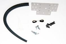 Комплект для терминирования кабеля для панелей FIST-GPS2/3 высотой 3RU
