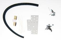 Комплект для терминирования кабеля для панелей FIST-GPS2/3 высотой 2RU