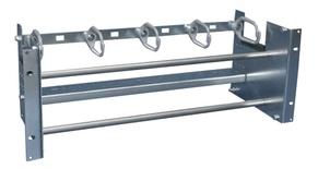 "Кронштейн 19"" для установки плинтов LSA-Profil, высота:4RU"