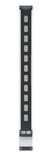 Боковой канал для присоединения к шкафу FACT™ для укладки запаса коммутационных шнуров (Path cord overlength management bay)