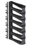 Боковой кабельный организатор NETpodium высотой 6RU, глубина 149.8мм (1шт.)