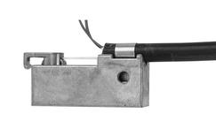 TENIO™ Фиксатор кабеля с центральным силовым элементом Cable Termination Unit kit