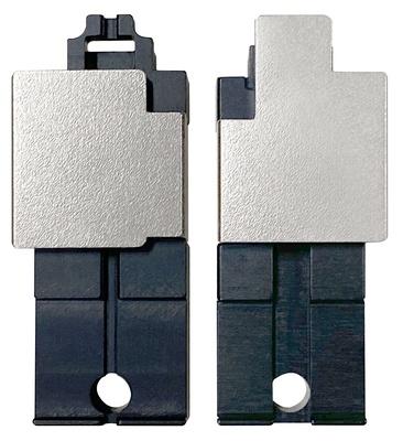 Держатель волокна для монтажа разъёмов Qwik-Fuse с применением аппаратов Fitel и Set