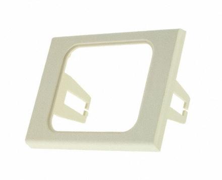 Лицевая панель для установки в панель AMP CO™