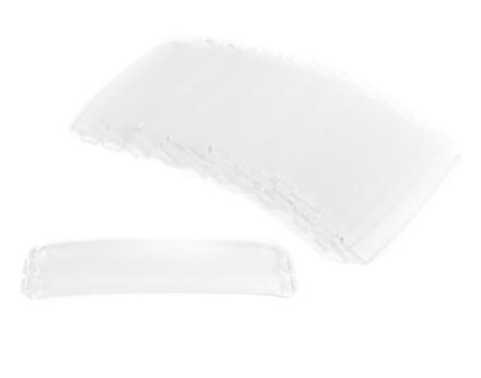 Защитная планка для этикеток LE CARD RETAINER KIT уп.: 100