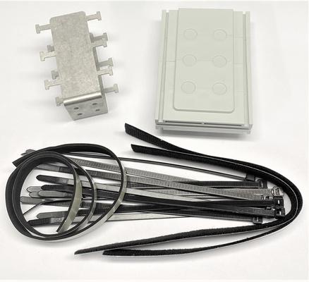 Комплект для герметизации кабельного ввода в бокс BUDI 6 кабелей диаметром до 10 mm