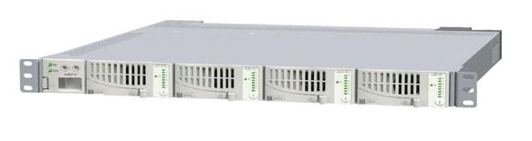 Шасси источника питания Power Express Class 2 на 4 модуля PFP-PX-8M