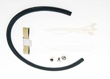 Комплект для терминирования кабеля для панелей FIST-GPS2/3 высотой 1RU