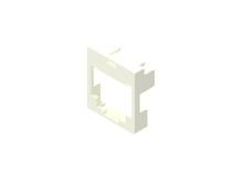 Маркерная насадка для гнезда AMPTWIST SLX, цвет: белый, уп.: 50