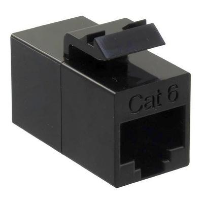 Проходной соединитель SL-типа Cat.6, Исполнение: UTP
