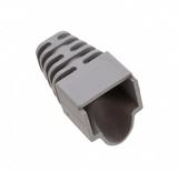 Хвостовик для модульной вилки (d5.33мм), цвет: серый