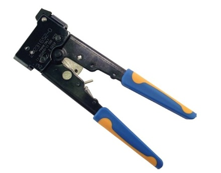 Инструмент для обжима сосменными губками для 4-позиционных вилок MP-44_ (green Dot)