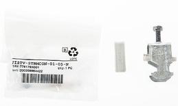 Внешний фиксатор кабеля С-типа для шкафа FIST™ GR2/3 для 1 кабеля диаметром 8-12 mm