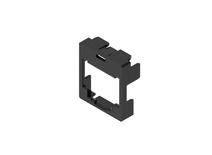 Маркерная насадка для гнезда AMPTWIST SLX, цвет: чёрный, уп.: 50