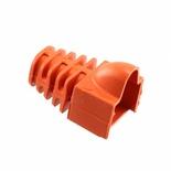 Хвостовик для модульной вилки (d5.33мм), цвет: Оранжевый