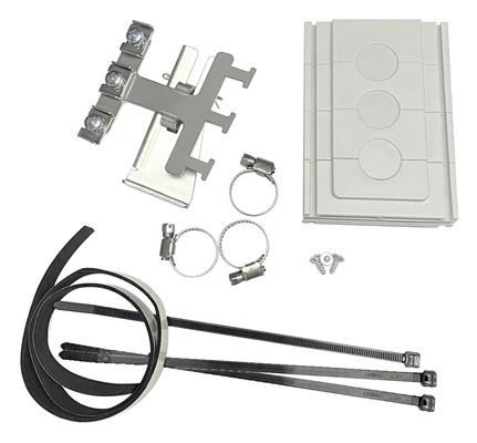 Комплект для герметизации кабельного ввода в бокс BUDI 3 кабелей диаметром до 20 mm
