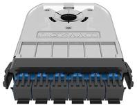 Кассета 360 G2 6хLC Duplex, iPatch Ready, SM TeraSPEED®, цвет: синий