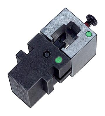 Обжимная матрица для 4-х контактных модульных вилок MP-44U