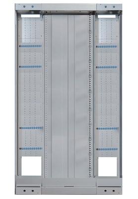 Оптический распределительный шкаф FIST GR3 , высота: 2200, боковые кабельные каналы правый/левый: 300/300мм