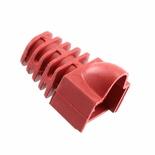 Хвостовик для модульной вилки (d5.33мм), цвет: Красный