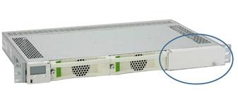 Заглушка слота для источника питания PFP-SPS-S1