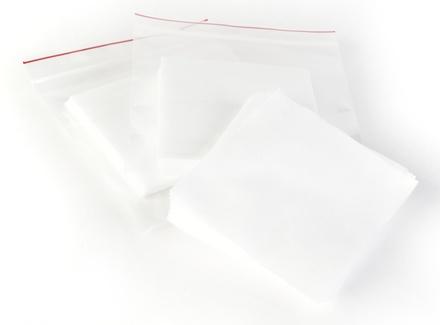Салфетки для протирки оптических разъёмов, уп.:250