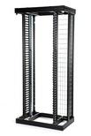 Монтажный каркас NETpodium 45U 2200x1000x600 мм, цвет: чёрный
