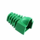 Хвостовик для модульной вилки (d5.33мм), цвет: Зеленый