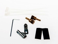 FIST™ Cable extension kit , for mounting 2 additional cables on standard plate