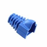 Хвостовик для модульной вилки (d5.33мм), цвет: Синий