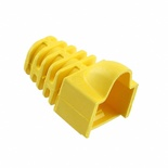 Хвостовик для модульной вилки (d5.33мм), цвет: Желтый