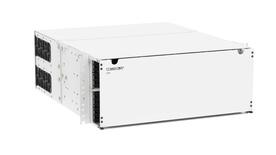 Модульная выдвижная коммутационная панель SYSTIMAX® CHD