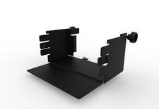 Переходной адаптер с FiberGuide® 150 мм на 200 мм WARREN, цвет: жёлтый