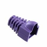 Хвостовик для модульной вилки (d5.33мм), цвет: Фиолетовый