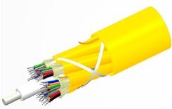 Внутренний оптический кабель, кол-во волокон: 36, Тип волокна: G.652.D and G.657.A1 TeraSPEED® буфер 900мк, Конструкция: ODC 3x12 Tube с диэлектрическим силовым элементом, Изоляция: OFNP, Диаметр: 13,53 мм, -20 - +70 град., Цвет: жёлтый