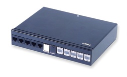 Распределительная коробка для 12 гнезд AMPTWIST и SL-типа (незаполненная)