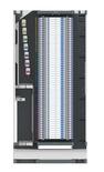 Шкаф FACT™ ёмкость: 56 панелей FACT™ (до 2688 LC), конфигурация: cross-connect, коммутация: слева